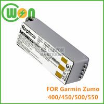 Buy cheap GPS Navigator Battery For Garmin Zumo 400,450,500,500 Deluxe,550 from wholesalers