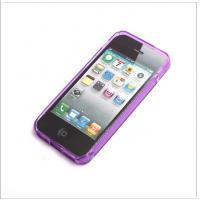 Buy cheap Lightweight Ultra - thin soft PC mobile phone protective case for iphone 5 from wholesalers