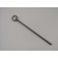 Buy cheap Eye Bolt M10*150 Stainless Steel 304 grade from wholesalers