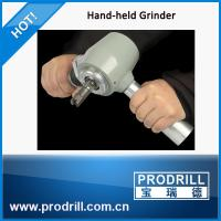 Buy cheap Automatic Grinding Machine for Sharping Button Bit from wholesalers