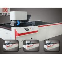 Buy cheap High Speed Glasses Clean Fabric Laser Cutting Bed from wholesalers