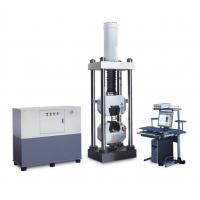 Buy cheap Computer servo unviersal testing machine (single space) from wholesalers