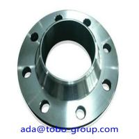 Buy cheap 14'' Forged Steel Flanges Carbon Steel 150LB BW RF STD ASTM A105 ASME B16.5 product