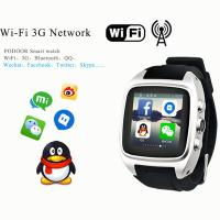 Buy cheap New arrival smart watch android sim, android gps smart watch ,android 4.4 smart watch from wholesalers