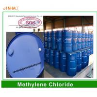 the cost of drums of dichloromethane