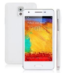 Buy cheap F9002 Smart Phone,Dual SIM Card Dual Standby Android 4.2.2 MTK6572, Cortex A7 dual core, 1.2GHz; GPU: Mali-400 4.5 product