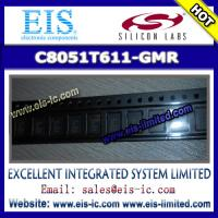 Buy cheap C8051T611-GMR - SILICON - Mixed-Signal Byte-Programmable EPROM MCU product