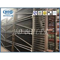Buy cheap SA210A1 Steel Boiler Economizer Heat Exchange Part ISO9001 Certification from wholesalers