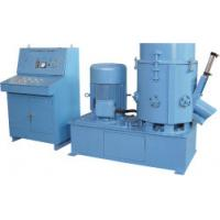 Buy cheap Durable Plastic Film Agglomerator Machine PE PP Film Plastic Granules Making Device from wholesalers