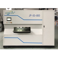 Buy cheap Servo Precision Straighten Plate Leveling Machine from wholesalers