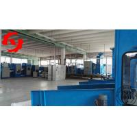 Buy cheap 4.5m Corrosin Resistant Needle Felting Machines Non Woven Geotextile Fabric from wholesalers