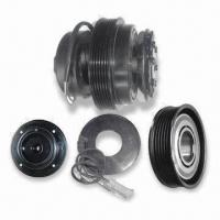 Buy cheap Auto Magnetic Clutches from wholesalers
