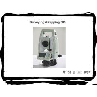Buy cheap Bluetooth and USB Geodetic Survey China Made Total Station from wholesalers