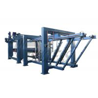 Buy cheap 18KW AAC Block Cutting Machine For Aluminum Powder Brick / Panel from wholesalers