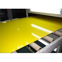 Buy cheap Anti Static Various Color Aluminum Composite Panel PE PVDF Coating from wholesalers
