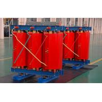 Buy cheap Ip20 Dry Type Transformer Separated Winding Safe / Fire-proof / Pollution Free from wholesalers