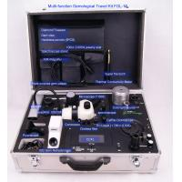 Buy cheap Multifunctional Portable Professional Gem Testing Kit  For Gemologist from wholesalers