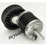 Buy cheap 028903315M Alternator Belt Tensioner , VW Transit 028145278J Drive Belt Idler from wholesalers