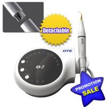 Buy cheap Dental Ultrasonic Piezo Scaler CE FDA D5 Fit SATELEC from wholesalers