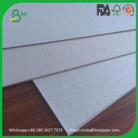 Buy cheap Wholesale 1mm 1.5mm 2mm 3mm 787*1092mm 889*1194mm laminated grey board product