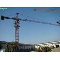 Buy cheap TC80 tower crane from wholesalers