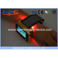 Buy cheap Semiconductor Low Level Laser Therapy Watch For Old People , ROHS / FCC Compliant from wholesalers
