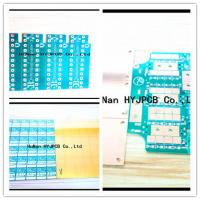 Buy cheap Power Control Pcb 94v0 Cu With FR4 Metal Pcb Board Use For The Second Power Supply product