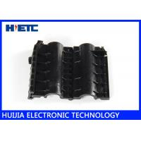 """Buy cheap 7/8"""" Feeder Cable Plastic Telecommunication Components , Coaxial Cable Gel Seal Closure product"""