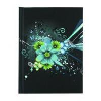 Buy cheap Hard Cover Notebook (166) product