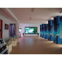 Buy cheap Custom P4 , P5 , P6 full color scrolling led display indoor high brightness from wholesalers