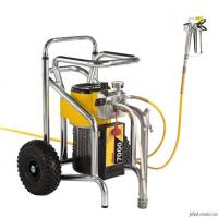 Buy cheap high quality GD-7000A Airless Spray Painting Machine/airless putty sprayer from wholesalers