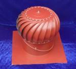Buy cheap 300mm Zero Energy Roof Turbine Air Ventilator from wholesalers