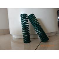 Buy cheap green lightest load spring  excellent   mold spring   for vacuum cleaners with  excellent heat resistanc from wholesalers