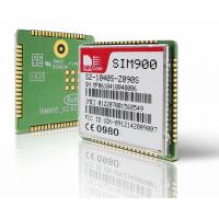 Buy cheap SIM900 GSM GPRS Module from wholesalers