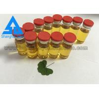 Buy cheap Bodybuilding Legal Steroids Trenbolone enanthate Oil Injectable Liquid product