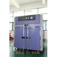 Buy cheap Hot Cold Test Programmable Walk In Environmental Test Chambers For Airplane / Aircraft from wholesalers