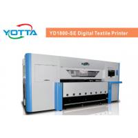 Buy cheap large format digital textile printer UV cotton printer,silk printer,etc/textile printing machine price from wholesalers