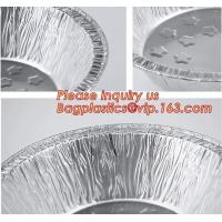 Disposable Durable Aluminum foil Take-Out Containers,Household aluminum foil
