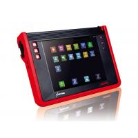 Buy cheap 3 G WIFI  PAD Launch X431 Diagnostic Tools , 1.3 Million Pixel Camera from wholesalers