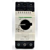 Buy cheap TeSys Schneider Motor Circuit Breaker / GV3P Motor Circuit Protector MPCB from wholesalers