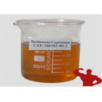 Buy cheap Cutting Cycle Steroid Raw Powder Boldenone Cypionate 200mg/Ml from wholesalers
