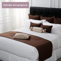 Buy cheap Cheaper Satin 400Tc Hotel Bedsheets Duvet Wholesale Bed Cover For Sale from wholesalers