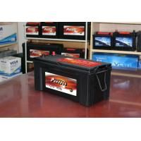 Buy cheap automobile car battery 12V lead acid car battery 150ah MF battery from wholesalers
