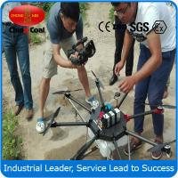 Buy cheap RC Drone Uav helicopter crop duster sprayer from wholesalers