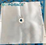 Buy cheap Monofilament Filter Cloth Polypropylene Filter Cloth Filter Press Cloth from wholesalers
