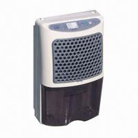 Buy cheap Home Dehumidifier, 320W Input Power from wholesalers