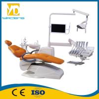 Buy cheap 2016 Hot Selling Dental Chair Supply With Fiber Leather Cushion from wholesalers