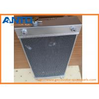 Buy cheap Case Radiator Apply For Case CX210B Excavator Engine Parts With 6 Months Warranty from wholesalers
