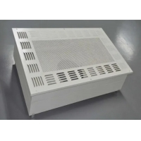 Buy cheap High Efficiency Filter Outlet Seal HEPA Box / Cleanroom HEPA Filter Box product
