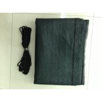 Buy cheap Hdpe Raschel Knitted Plastic Fence Netting With Anti UV For Garden from wholesalers